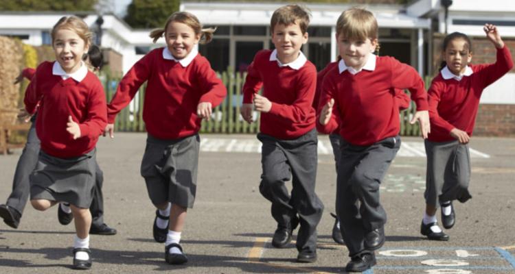 Children and Exam Stress