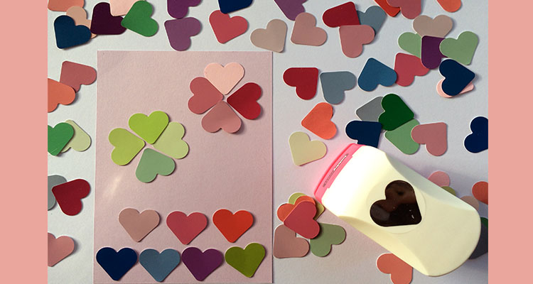 Valentines Pattern Pictures