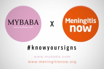 My Baba and Meningitis NOW