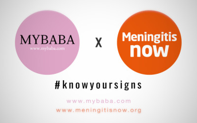 My Baba and Meningitis NOW