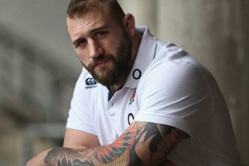 Joe Marler on Meningitis