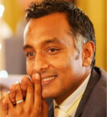Dr Anshumen Bhagat