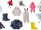 kids april showers fashion