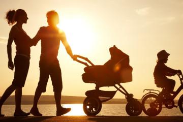 Stress Free Parenting