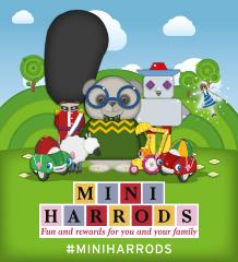 Mini Harrods
