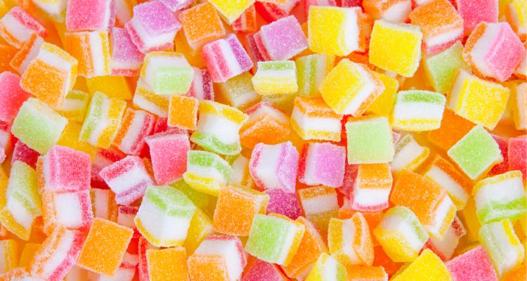Children and Sugar