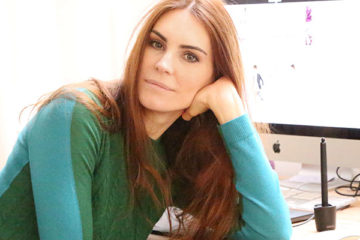 Nathalie Genty