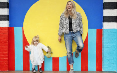 Interview with Mother Pukka
