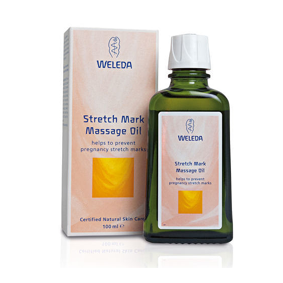 Make Natural Chamomile Massage Oil