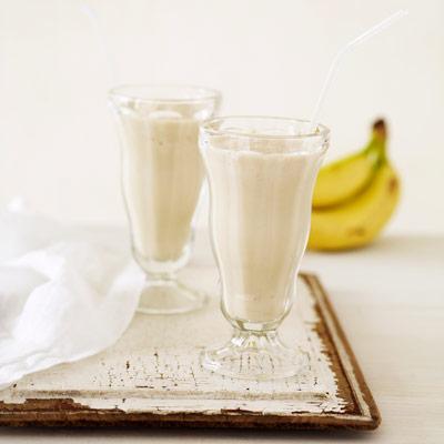 banana peanut