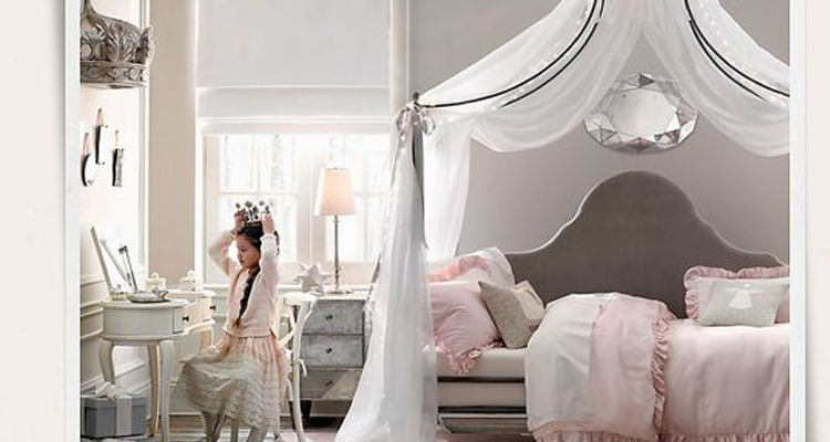 Inspirational Ideas For A Beautiful Little S Bedroom