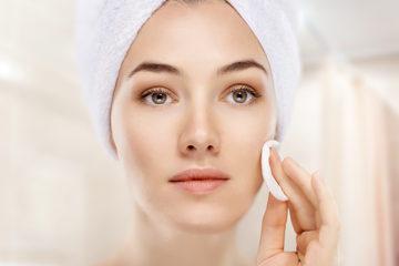 Skincare and Rosacea