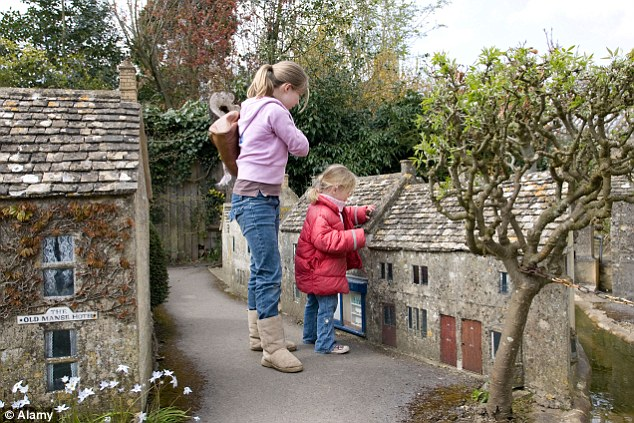 The Model Village