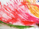 Using Natural Paintbrushes to Paint With