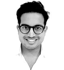 Dr Affan Saghir