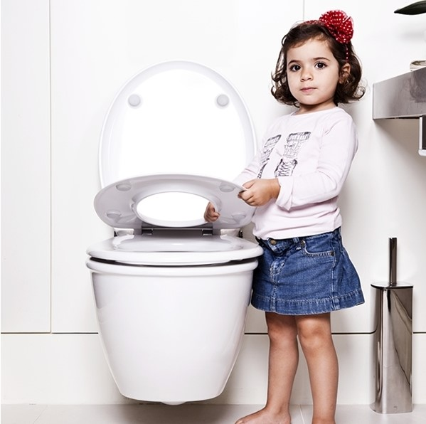 Everything You Need To Start Potty Training Your Child