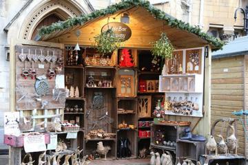Top 10 Santa S Grottos In London My Baba Parenting Blog