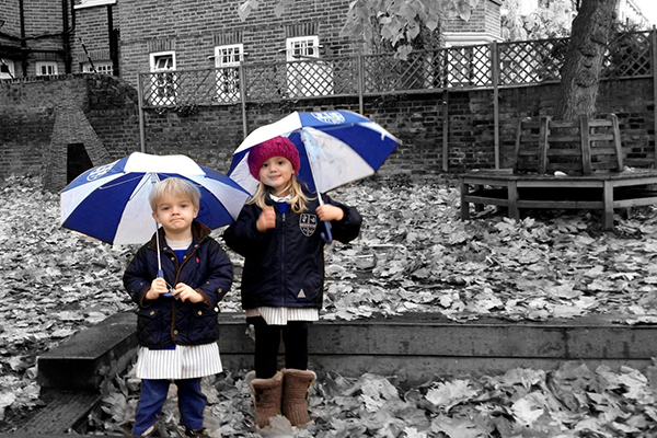 The Top 17 Private Nurseries In London | My Baba