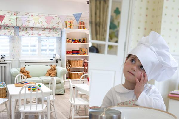London Nursery Schools