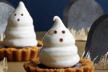 spooky snacks