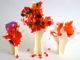 3D Autumn Tree Craft