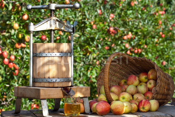 National Apple Day
