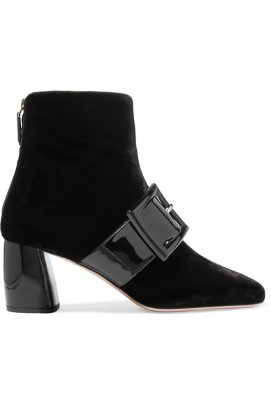 201bfbebae2 Trend Alert  The Victoriana Boot