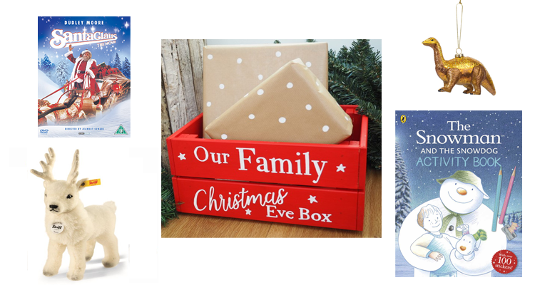 festive ideas for your christmas eve box my baba
