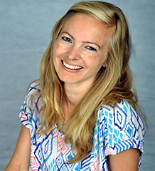 Vanessa Christie
