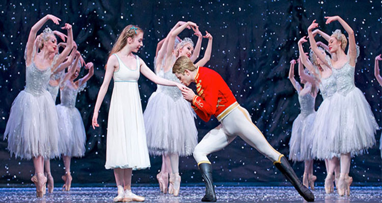 12 Shows to see this Christmas