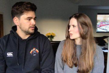 Ellie and Jamie's IVF Diary
