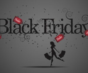 Black Friday at My Baba