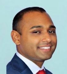 Dr Jinesh Mehta