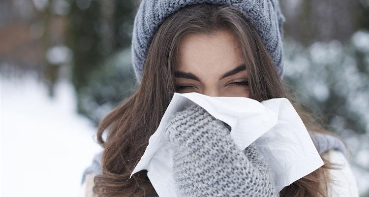 Flu jab during pregnancy