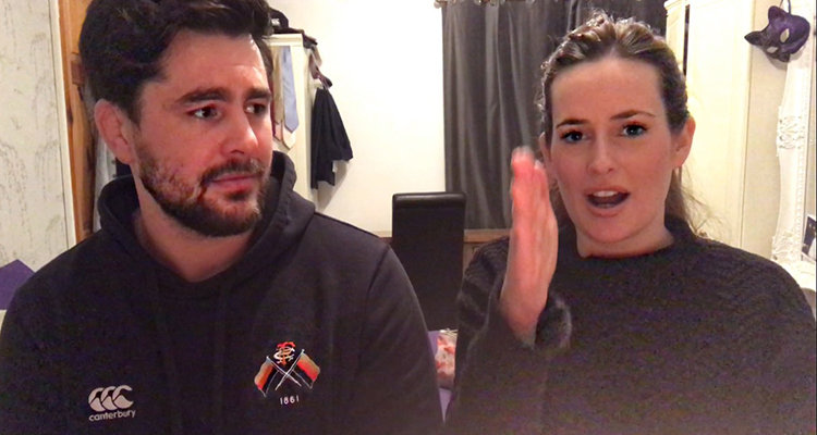 IVF Video Diary