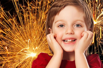 Protecting your child's ears this guy fawkes night
