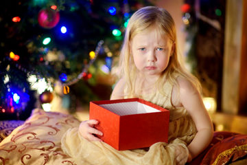 Encouraging Manners at Christmas