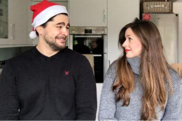 Merry Christmas Jamie Ellie