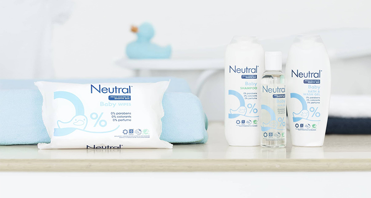 Neutral 0% Skincare
