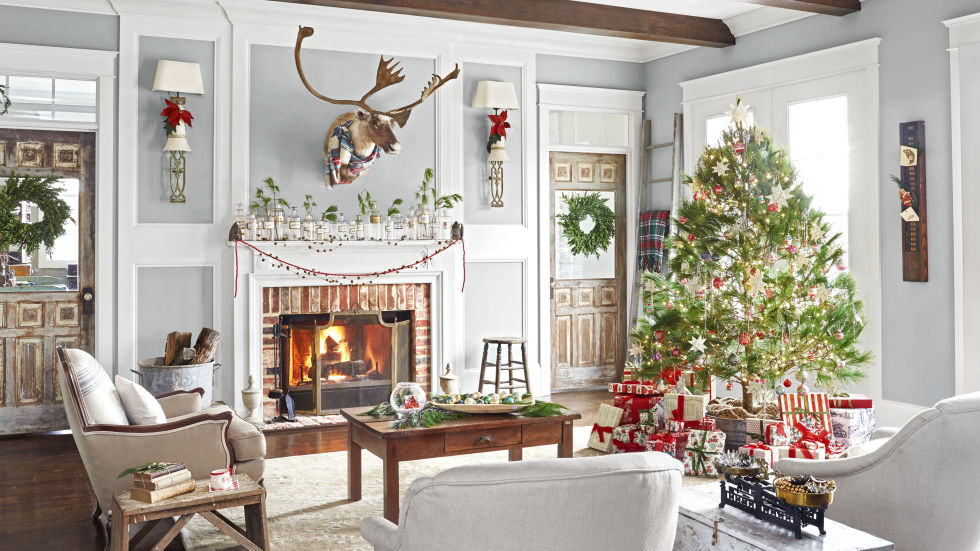 Festive Decor That Will Give You Serious Christmas ...