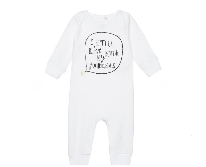 Debenhams Baby Clothing