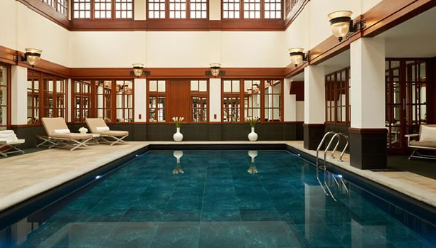 babymoon_savoy_london_pool
