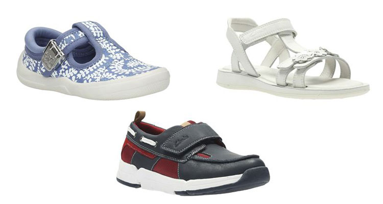 Step into Spring with These Fabulous Shoes for Kids ||My Baba - photo#19