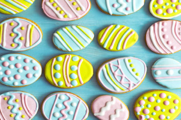 Easter Recipes for Kids