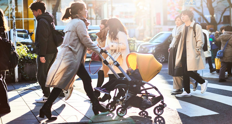 The Bugaboo Bee5 Review