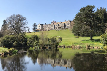 Bovey Castle Review