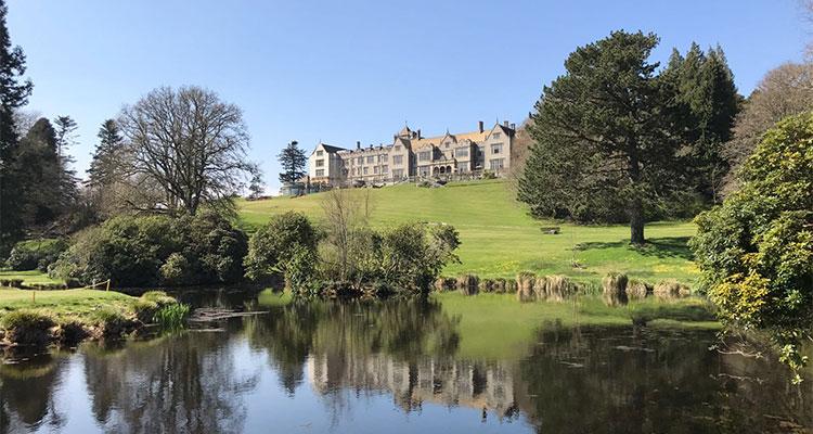 Bovey Castle Review