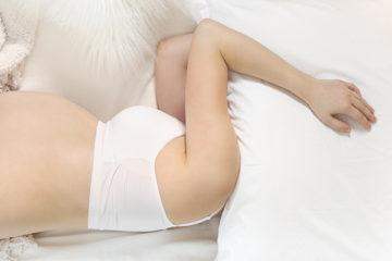 Pregnancy and Sleep