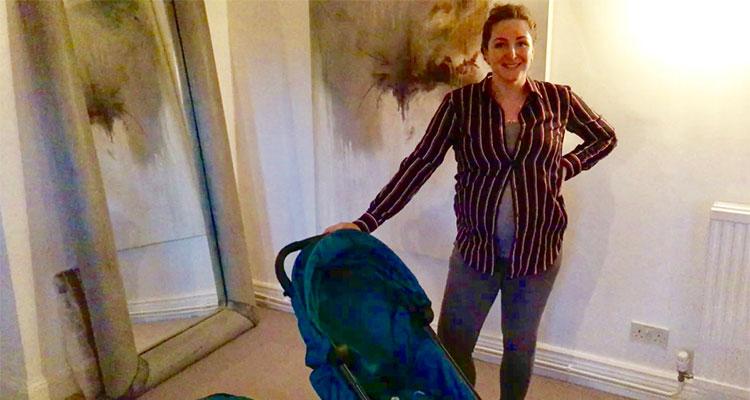 Natasha Corrett Baby Jogger Review