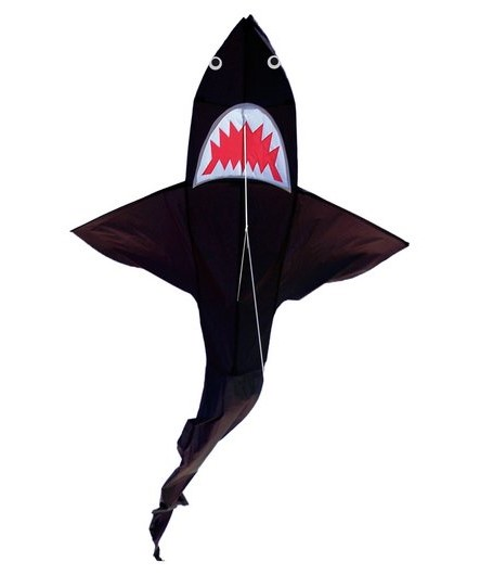 Brookite Shark Kite from Argos
